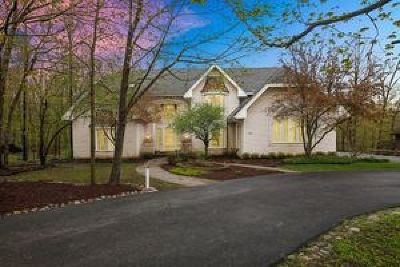 Frankfort Single Family Home For Sale: 580 Butternut Trail