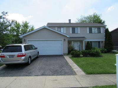 Lombard Rental For Rent: 1134 Hunter Street