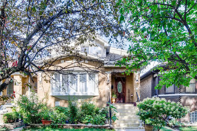 Elmwood Park Single Family Home For Sale: 2629 North 78th Avenue