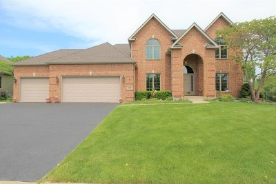 Antioch Single Family Home For Sale: 833 Woodland Drive