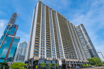 Condo/Townhouse For Sale: 400 East Randolph Street #1704