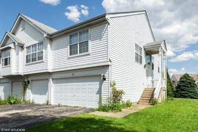 Oswego Condo/Townhouse Price Change: 429 Gloria Lane