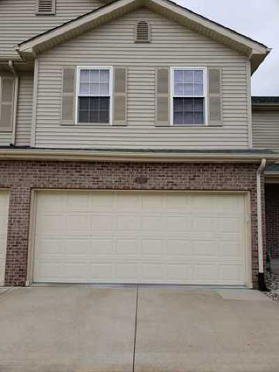 Bourbonnais Condo/Townhouse For Sale: 2082 White Tail Court