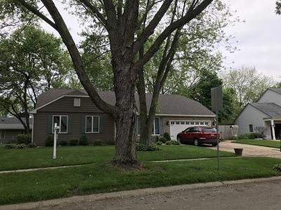 Oswego Single Family Home New: 13 Fieldcrest Drive