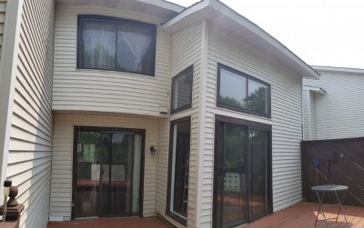 Vernon Hills Condo/Townhouse For Sale: 40 Constitution Court