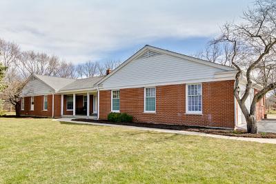Lake Forest Single Family Home For Sale: 1051 Cedar Lane