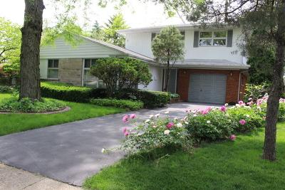 Elmhurst Single Family Home For Sale: 282 South Boyd Avenue