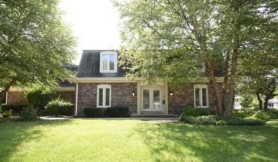 Elk Grove Village Single Family Home For Sale: 555 Ruskin Drive