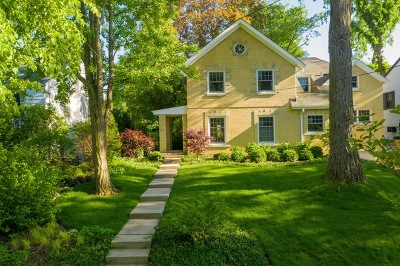 Winnetka Single Family Home For Sale: 620 Garland Avenue