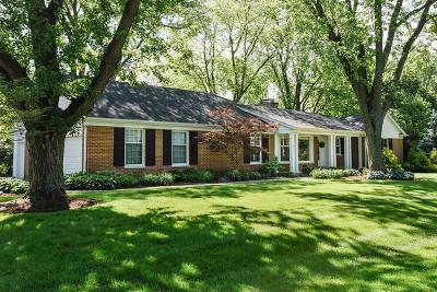 Geneva Single Family Home For Sale: 515 Charles Street
