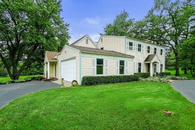 Oak Brook Single Family Home For Sale: 5 Pine Hill Lane