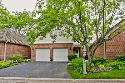 Lake Forest Condo/Townhouse For Sale: 1164 Lynette Drive #1164
