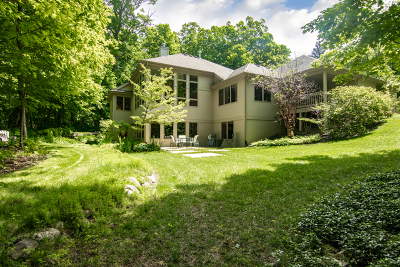 Rockford Single Family Home For Sale: 1730 North Mulford Road