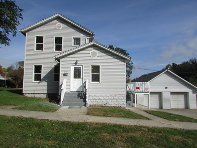 Joliet Single Family Home New: 257 Lime Street