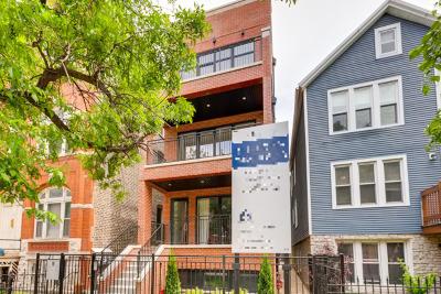 Condo/Townhouse For Sale: 1011 North Winchester Avenue #3