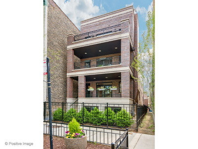 Condo/Townhouse For Sale: 2680 North Orchard Street #1