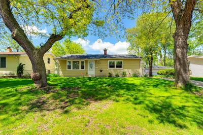 Carpentersville Single Family Home Contingent: 216 Granada Road