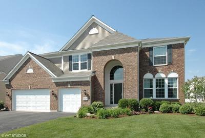 Carpentersville Rental For Rent: 3529 Chancery Lane