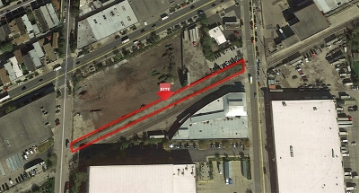 Chicago Residential Lots & Land For Sale: Lot 0 South Hoyne Avenue