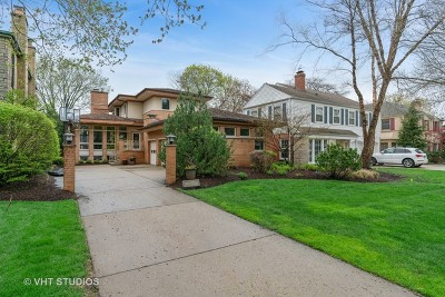 River Forest Single Family Home For Sale: 1422 William Street