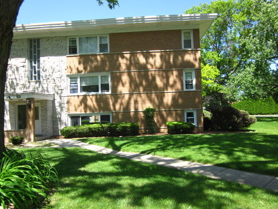 Worth Condo/Townhouse For Sale: 6910 West 109th Street #1B