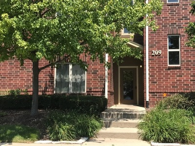 Bloomingdale IL Rental For Rent: $1,700