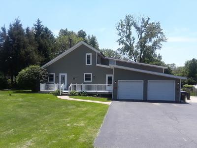 Mokena Single Family Home For Sale: 11837 187th Street