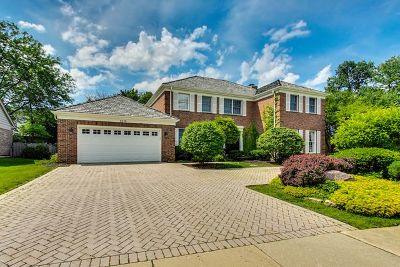 Glenview Single Family Home Price Change: 2319 Iroquois Drive