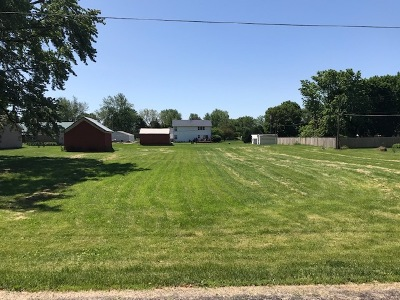 Ogle County Residential Lots & Land For Sale: 0000 Monroe Street