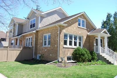 Elmhurst Single Family Home New: 541 South Berkley Avenue