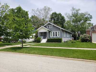 Elmhurst Single Family Home For Sale: 313 North Larch Avenue