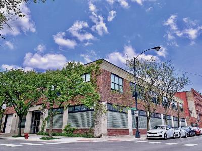 Condo/Townhouse New: 2000 West Haddon Avenue #102