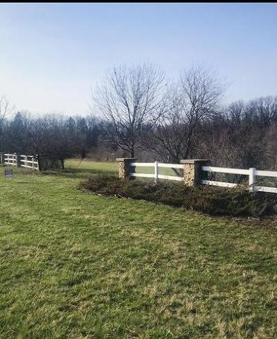 Kankakee Residential Lots & Land For Sale: 1701 Indian Trail
