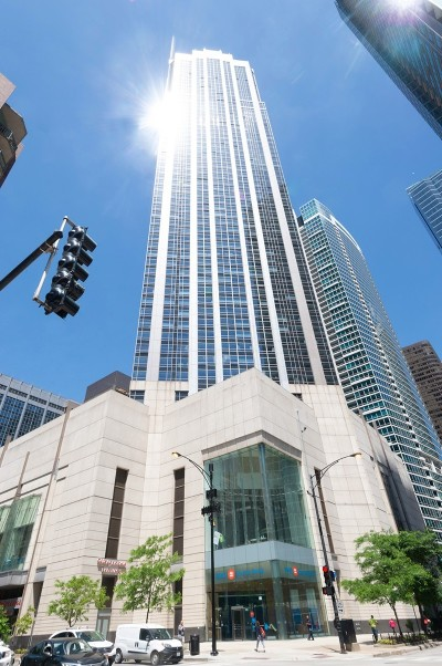 Streeterville, Gold Coast Galleria Condo/Townhouse For Sale: 512 North McClurg Court #3504