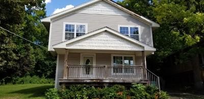 Fox Lake Single Family Home For Sale: 53 Marvin Street