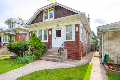 Brookfield Single Family Home New: 3218 Sunnyside Avenue
