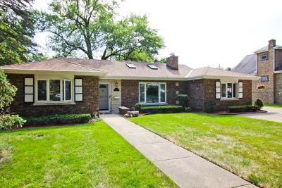 Brookfield Single Family Home New: 2903 Vernon Avenue