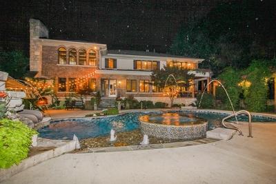 Elk Grove Village Single Family Home For Sale: 1023 Martha Street