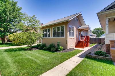 Brookfield Single Family Home New: 4241 Deyo Avenue