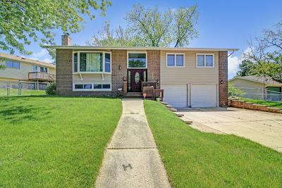 Woodridge Single Family Home For Sale: 3313 Woodridge Drive