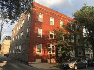 Rental For Rent: 713 South Aberdeen Street #3F