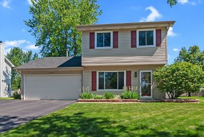 Single Family Home New: 2730 Dorothy Drive