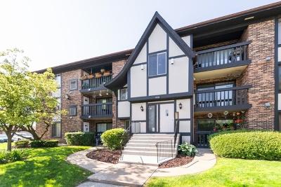 Crestwood Condo/Townhouse For Sale: 13635 Lamon Avenue #A18