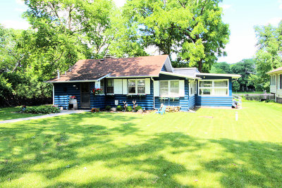 Kankakee Single Family Home New: 1959 West Potawatomie Trail