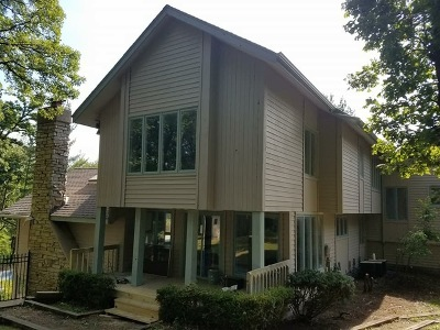 Palos Park Single Family Home For Sale: 12601 Southwest Highway