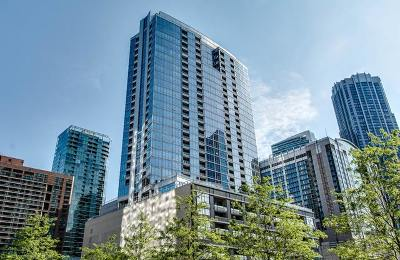 Streeterville, Gold Coast Galleria Condo/Townhouse For Sale: 240 East Illinois Street #1308