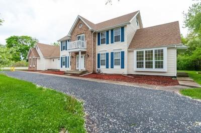 Barrington  Rental For Rent: 28427 West Maple Avenue