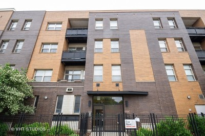 Condo/Townhouse Price Change: 2951 North Clybourn Avenue #406