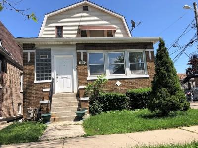 Irving Park Rental For Rent: 3215 North Kilbourn Avenue #1