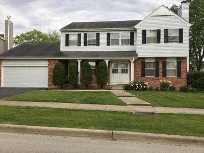 Naperville Single Family Home Price Change: 1712 77th Street